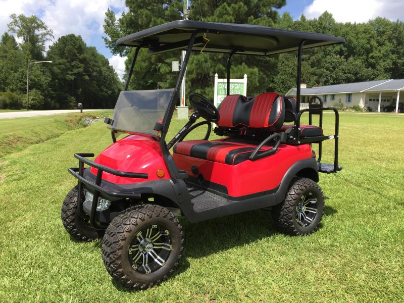 Custom Golf Carts for Sale
