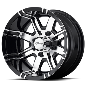 Golf Cart Rims Wheels Tires
