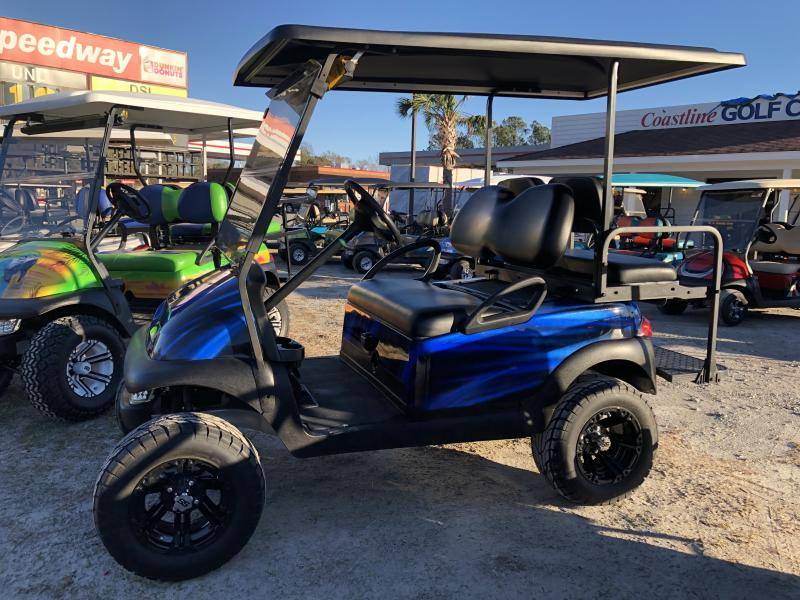 Lifted Golf Cart for Sale